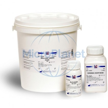 BUFFERED PEPTONE WATER, 5 kg (ISO 6579)
