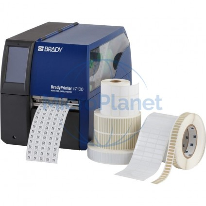 IMPRESORA BRADY Mod. i7100-600-EU de transferencia térmica