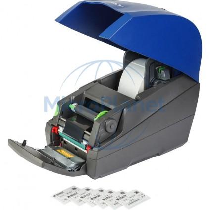 IMPRESORA BRADY Mod. i5100, 300dpi de transferencia térmica.