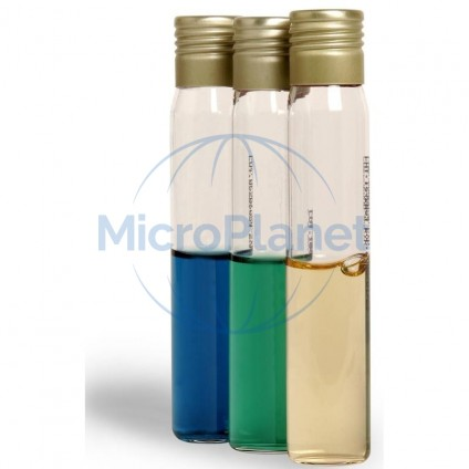 VIOLET RED BILE LACTOSE, c/10 tubos x 22 ml