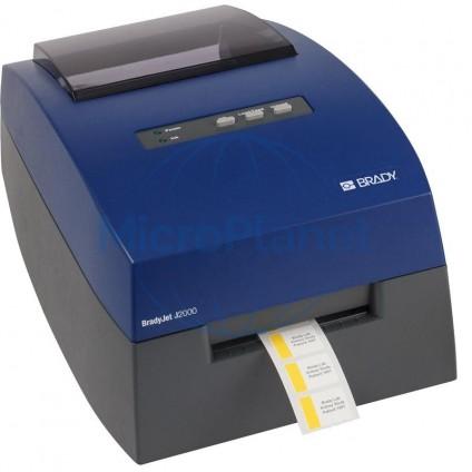 IMPRESORA BRADYJET Mod. J2000 de inyección de tinta color