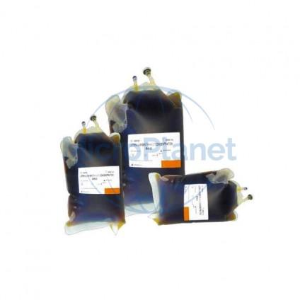 LISTERIA DEMI FRASER BROTH READYBAG, 3 bolsas x 3000 mL (ISO 11290)