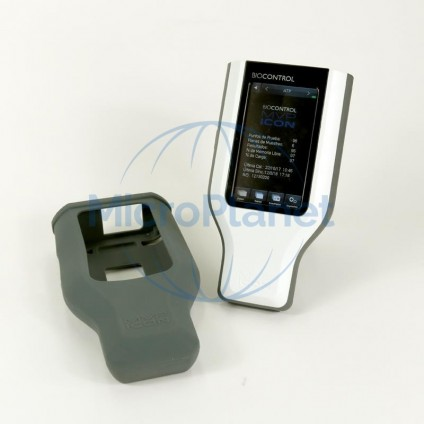 MVP ICON®, funda protectora silicona