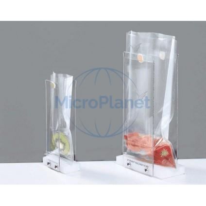 BAGOPEN®, soporte para abertura de bolsas 3500 ml estomacher c/1 unid.