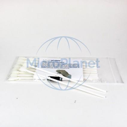 MVP ICON® kit de limpieza cámara de lectura