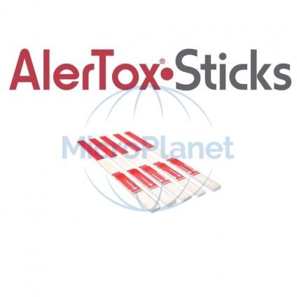 ALERTOX® STICKS LACTOSA, muestras BAJO contenido en carbohidratos.c/10 uds