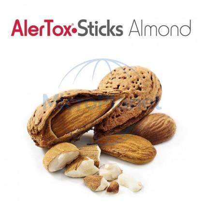 ALERTOX® STICKS ALMENDRA, c/10 tiras