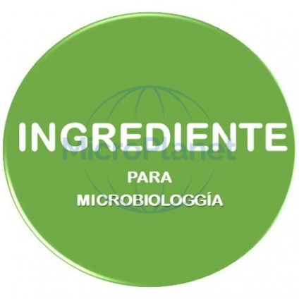 AGAR BACTERIOLOGICAL, 500 g
