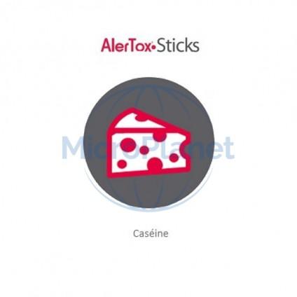 ALERTOX® STICKS CASEINA, c/25 tiras