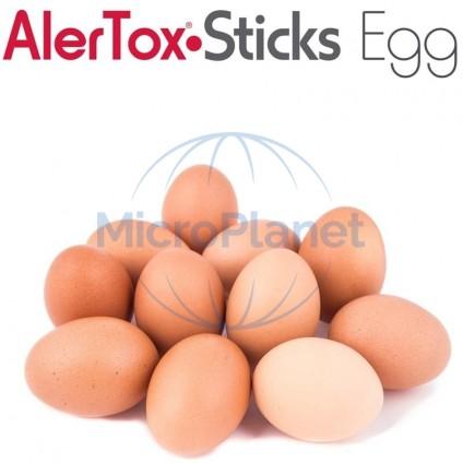 ALERTOX® STICKS HUEVO c/10 tiras
