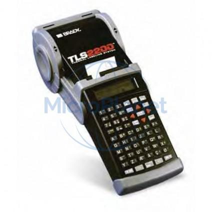 IMPRESORA BRADY Mod. TLS2200