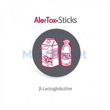 ALERTOX® STICKS BETA-LACTOGLOBULINA, c/25 tiras