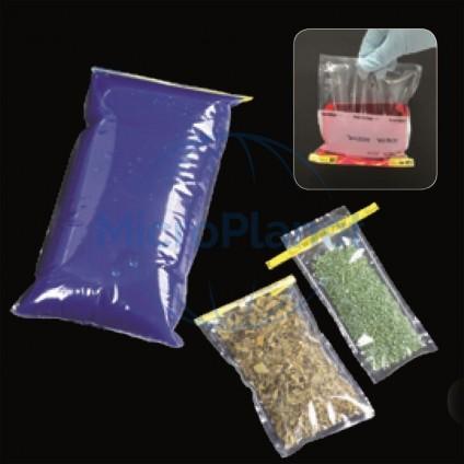 BOLSA WHIRL-PAK® ESTERILES PARA TOMA DE MUESTRAS, 390 ml,  c/500 ud.