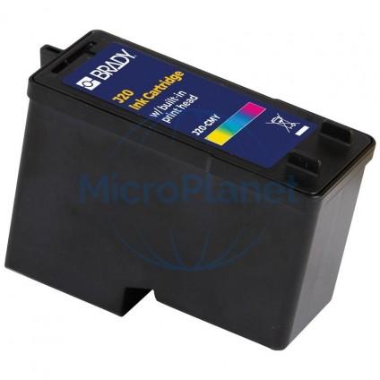 Cartucho de tinta J20-CMY, base de pigmento CMY para impresora J2000