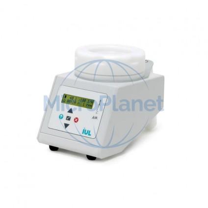 SPIN AIR BASIC, muestreador automático de aire IUL