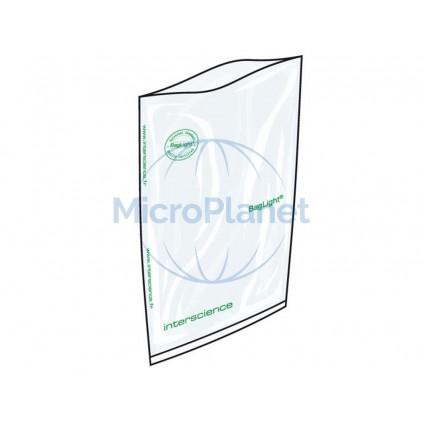 BAGLIGHT® 400 mL, bolsa estomacher sin filtro c/500 unid.
